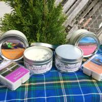 New Scotland Candle Company